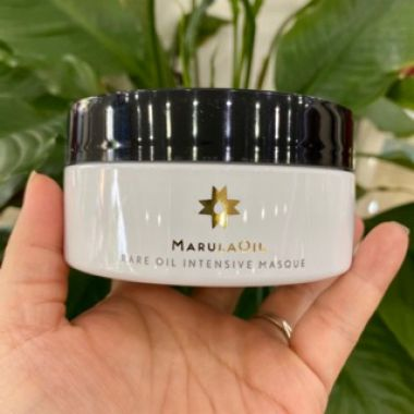 KEM Ủ TÓC MARULAOIL RARE OIL INTENSIVE MASQUE 200ML