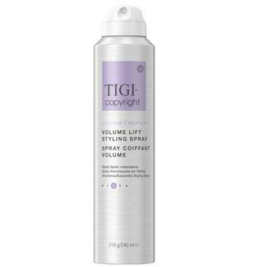 Xịt tăng phồng Tigi Volume Lift Styling Spray 240ml