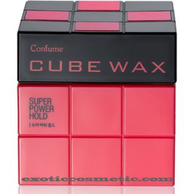 Sáp Cube Wax Super Power Hold