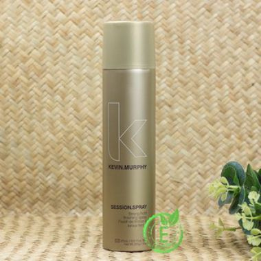 Gôm xịt dạng cứng KEVIN.MURPHY SESSION SPRAY 370ml