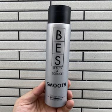 Dầu xả suôn mượt PHF Bes Professional Hair Fashion Conditioner Smooth 300ml