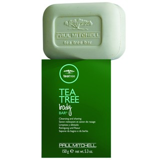 Xà phòng tắm Tea Tree Body Bar Paul Mitchell 150g